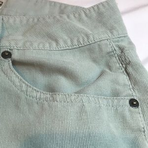 Lost Shorts - Lost men's corduroy shorts size 32